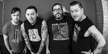 Teenage Bottlerocket / Brendan Kelly tickets