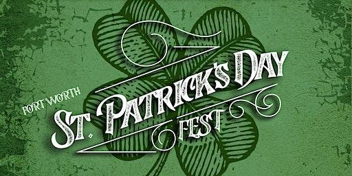 Fort Worth St. Patrick's Festival