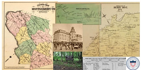 Lost History: Howard University & Kinship Communities of Montgomery County tickets