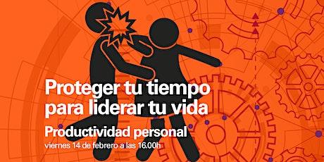 _Conciliar: Designing yourself entradas