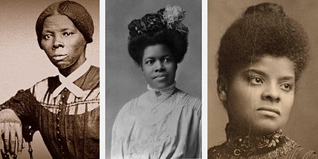 African Americans & The Women's Suffrage Movement  tickets