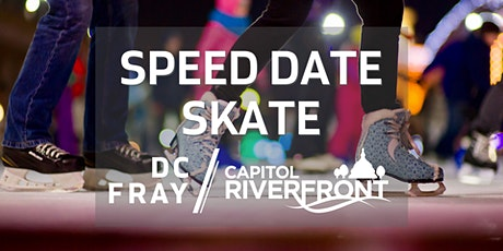 Speed Date Skate tickets