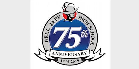 Bell-Jeff 75th Anniversary Gala tickets
