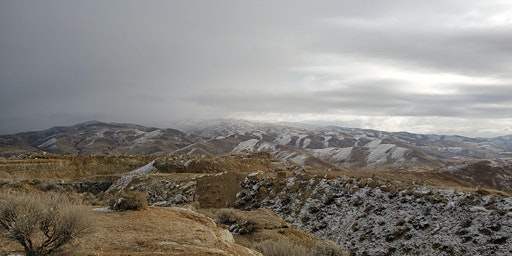 Women Who Explore Idaho- Boise Foot Hills Run/Hike