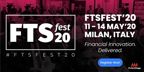 FinTechStage Festival 2020 tickets