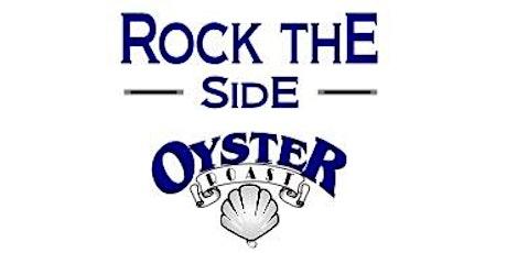 Rock The Side Oyster Roast tickets