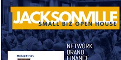 Jacksonville Small Biz Open House
