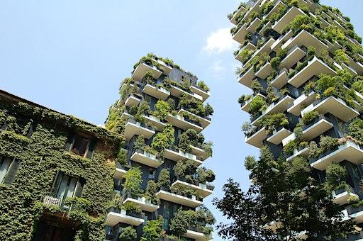 Greener Cities, Healthier Lives Seminar