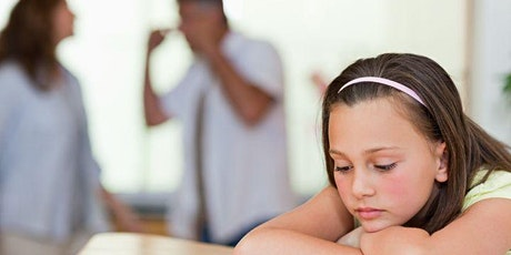 A Healthy Home: Supporting Your Child's Well Being Post Divorce /Separation tickets