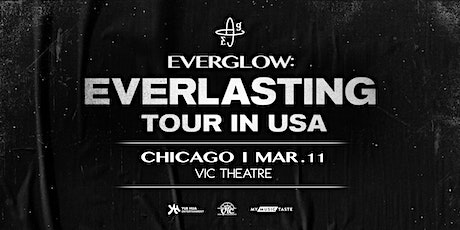 EVERGLOW: Everlasting Tour in Chicago tickets