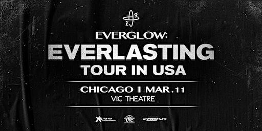 EVERGLOW: Everlasting Tour in Chicago