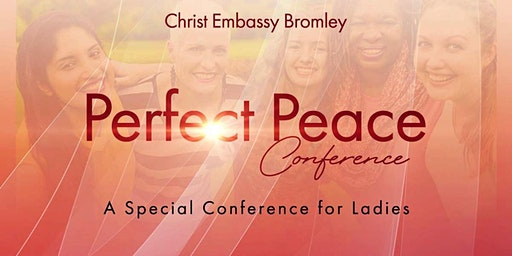 Perfect Peace Conference