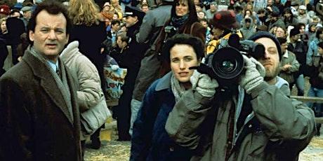 Movie Screening: Groundhog Day tickets
