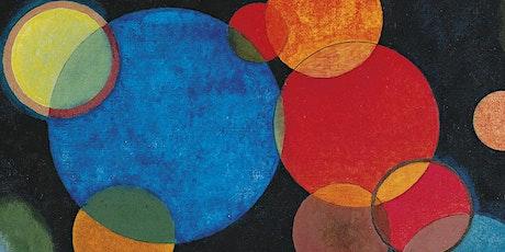 Art Lab | Intro to Creativity Workshop with Wassily Kandinsky tickets