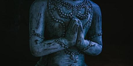 Meditationsabend in Stille Tickets