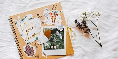 Scrapbooking Therapy tickets
