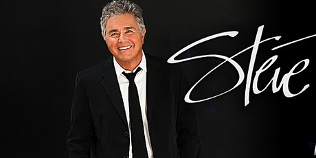 Steve Tyrell at the Canyon Agoura with Mary McGuinness on 3/28/2020 tickets