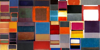 Art Lab | Intro to Creativity Workshop with Mark Rothko
