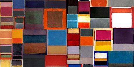Art Lab | Intro to Creativity Workshop with Mark Rothko tickets
