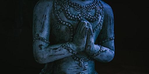 Meditationsabend in Stille