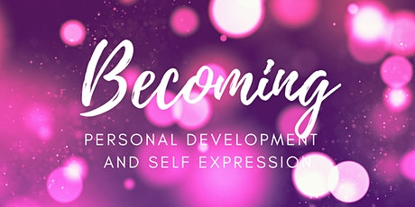 Becoming: Embracing the Human Piece of Business, YOU. tickets