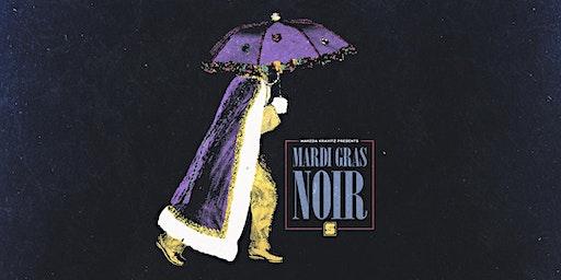 Mardi Gras Noir