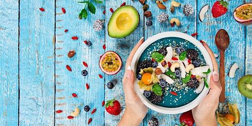 Wellness Luncheon