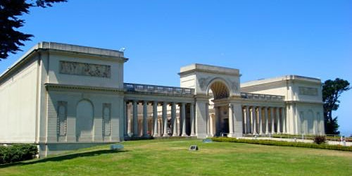 Legion of Honor Ongoing Volunteer Project