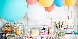Gianna's Birthday Party