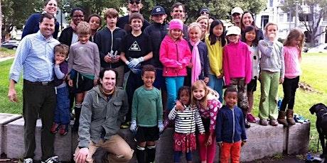 Panhandle Park Volunteer Project tickets