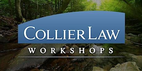 Free Lunch Workshop: Estate Planning tickets