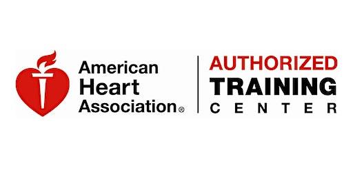 BLS HEALTHCARE PROVIDER CPR - ANN ARBOR, MI