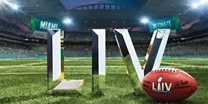 Super Bowl Party & TV GIVE AWAY!