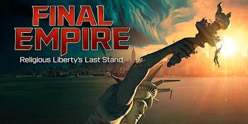 Final Empire