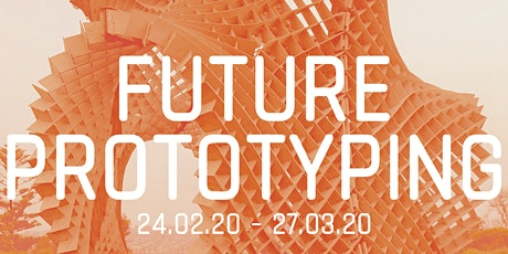 Future Prototyping Exhibition - Opening Night tickets