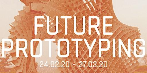 Future Prototyping Exhibition - Opening Night