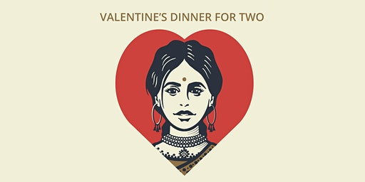 Romantic Valentine's Day Dinner for Two in Riverton near Salt Lake City, UT