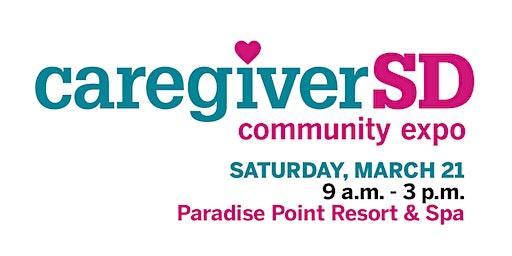 CaregiverSD Community Expo