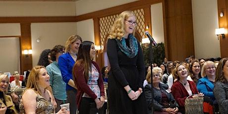 SDSU Women in Entrepreneurship & Leadership tickets