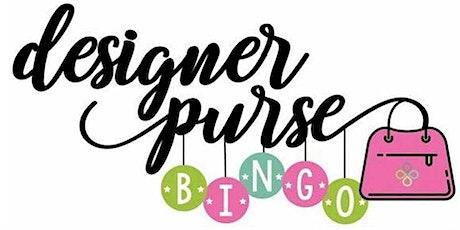 KBES PTA Designer Purse Bingo & Tricky Tray tickets