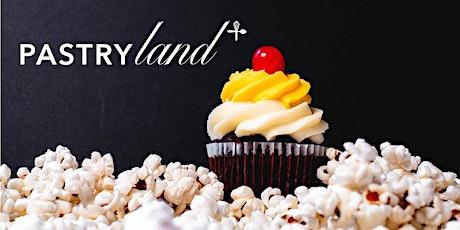 Pastryland Bake Sale tickets