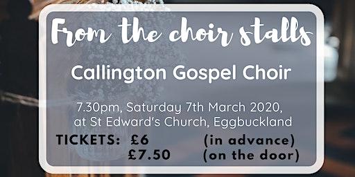 Callington Gospel Choir