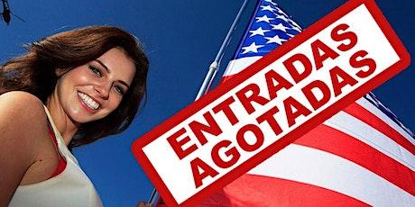 CURSO: Martes Clases de Ciudadanía en Español tickets