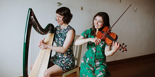 Celtic Month - Aves o' May Concert