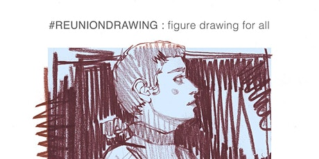 Figure Drawing tickets