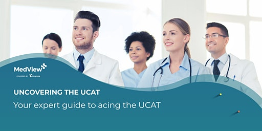 Uncovering the UCAT - Brisbane