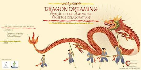 Workshop Dragon Dreaming - Criação e Planejamento de Projetos Colaborativos ingressos