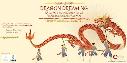 Workshop Dragon Dreaming - Criação e Planejamento de Projetos Colaborativos