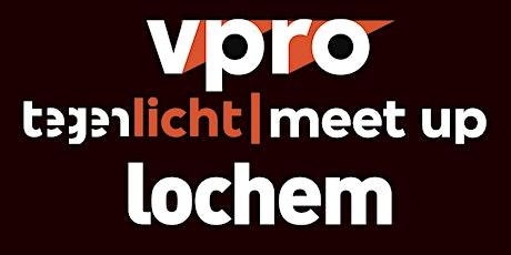 Tegenlicht Meetup Lochem tickets
