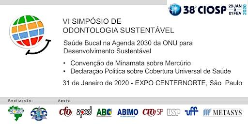 Saúde Bucal na Agenda 2030 da ONU para o Desenvolvimento Sustentável